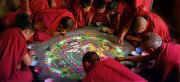 Samsara monks