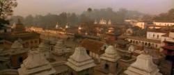 Pashupatinath, Katmandu, Nepal