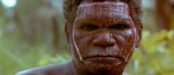 Aborigine, Australia
