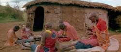 Ghana, Africa: Ashanti Tribe