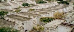 La Ciudad Blanca (The White City) Cemetery, Guayaquil, Ecuador