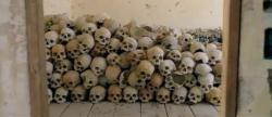 Killing Fields, Cambodia.