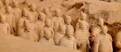 Xian, China: Taracotta Army