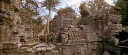 Ta Prohm (Angkor), Cambodia