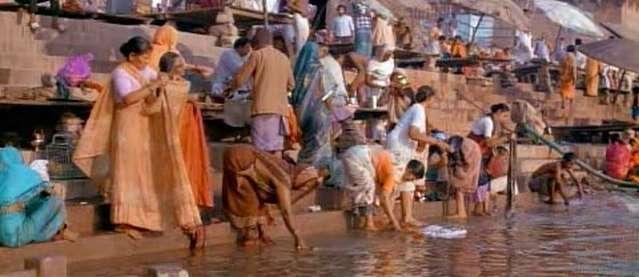 Varanasi/Uttar pradesh India