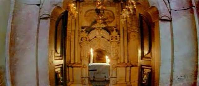 Church of the Holy Sepulture