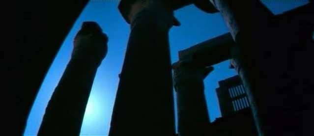 Luxor, Temple Of Ramsis II