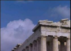 Partenon, Athenas
