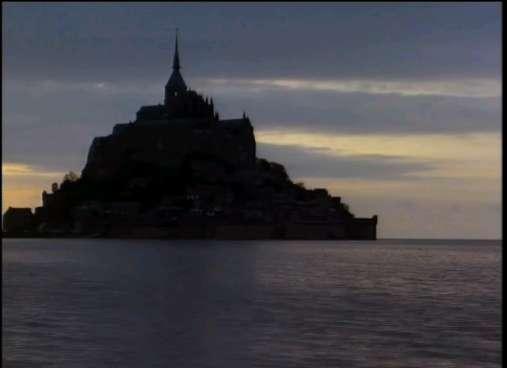 Mont-St.-Michel, France