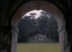 Old Wardour Castle, Tisbury, Salisbury UK