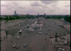 Place de Concord - Paris