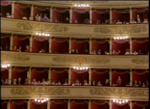 La Scala - Milan