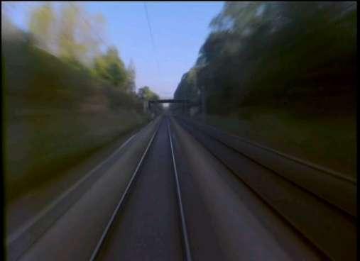treno pe' reggio calabria