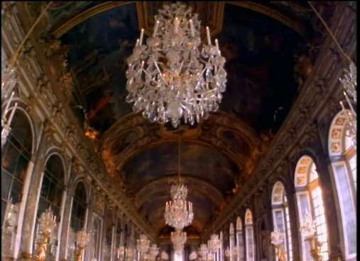 Hall of Mirrors - Versailles, France