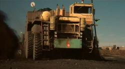 Dart 4120 bottom dump coal hauler (cap.