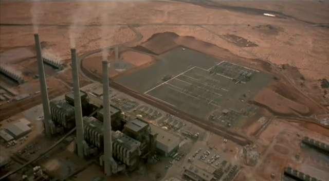 Page Power Plant, AZ