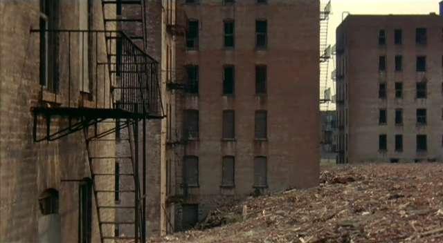 South Bronx 1980s