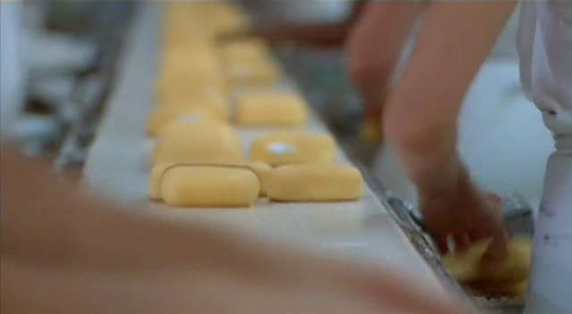 A Twinkie factory