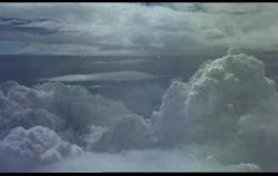 cumulus congestus, Altocumulus lenticularis and stratocumulus :)
