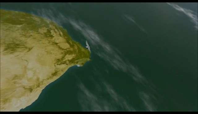 Northeast of Brazil