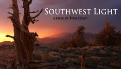Southwest Light Poster