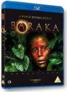 Baraka Blu-ray Image