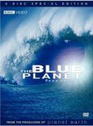 Blue Planet Cover