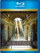 Chronos Blu-Ray cover