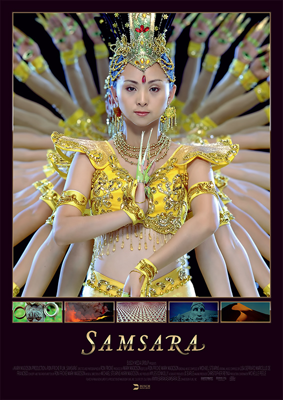 Samsara Germany