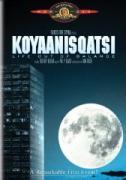 Koyaanisqatsi DVD Cover