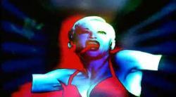 Annie Lennox (Eurythmics)
