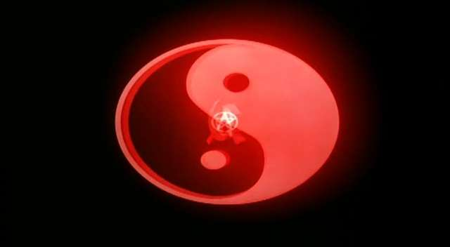 "Taijitu (Taoist ""yin-yang"" symbol)"